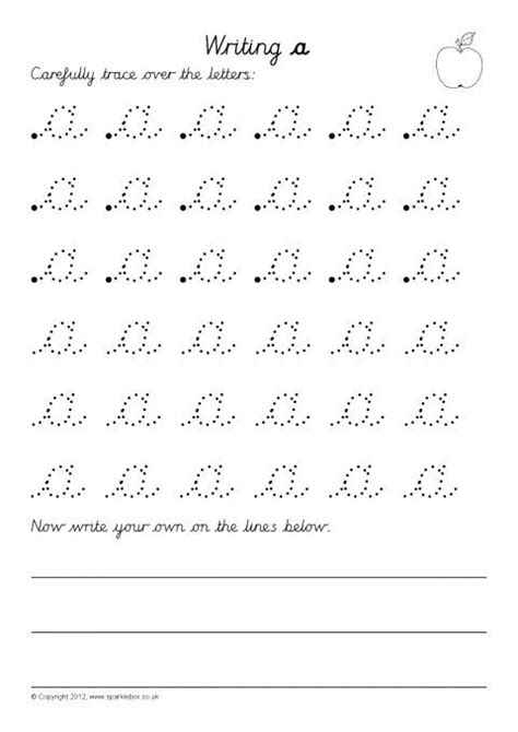 writing letters formation worksheets cursive sb7999