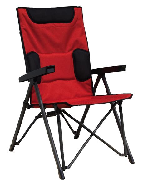 2 quest jupiter folding 6 position big boy cing chair