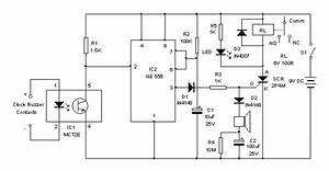 relay circuit page 4 automation circuits nextgr With clock relay controller