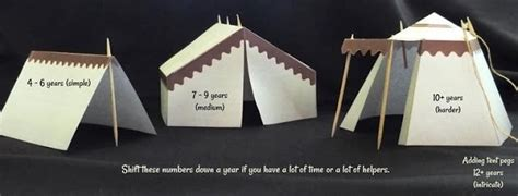 How To Make A Boat Game In Alice by Papermau Tents And Barracks Paper Models By Jesus