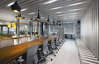 interesting office room interior Ogilvy & Mather Jakarta by M Moser Associates - Office ...