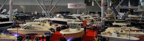 Boat Show Javits Center 2017 by New York Boat Show Boston Whaler