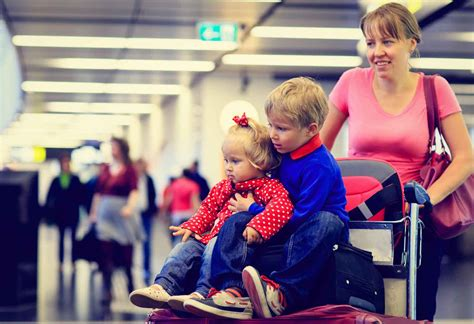 Airport Delays And Strikes Threatening Your Holiday Here