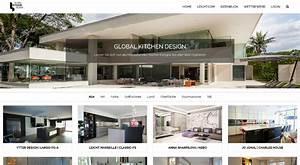 Global Kitchen Design : viele inspirierende k chen k chenplaner magazin ~ Markanthonyermac.com Haus und Dekorationen