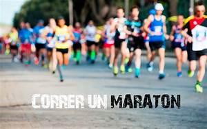 Correr un Maratón - Trucos y Consejos - StreetProRunning Blog