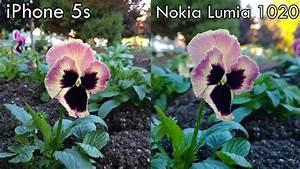 Nokia Lumia 1020 Vs  Iphone 5s  Ultimate Camera Comparison