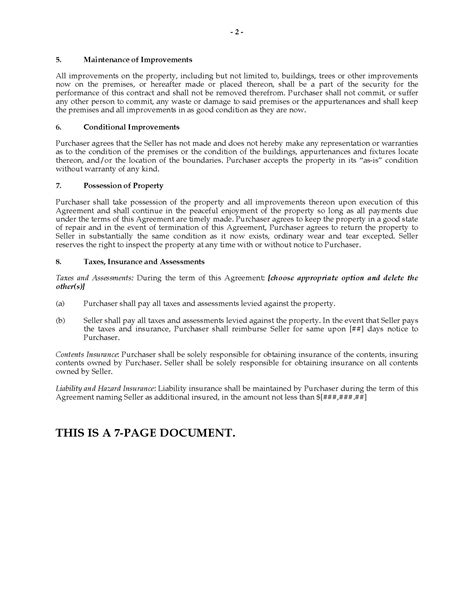 Trust Deed Template For Property In Colorado by Colorado Contract For Deed Legal Forms And Business
