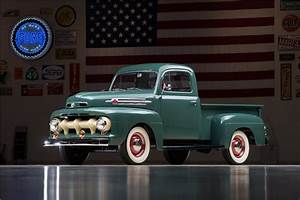 1952 Ford F