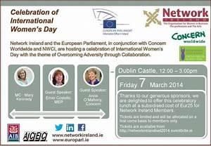 Network Ireland Celebrates International Women's Day 2014 ...