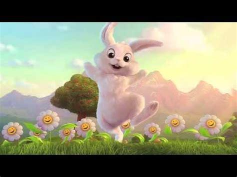 el conejo  la pascua por  hay  conejo de pascua