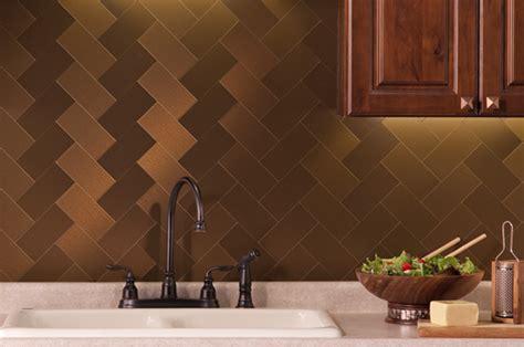 metallic tiles kitchen new ideas for backsplash refresh any kitchen 4104