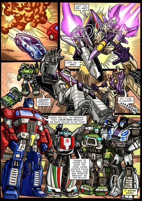 fan comic favorites on tf multiverse deviantart
