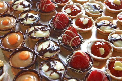dessert places  toronto
