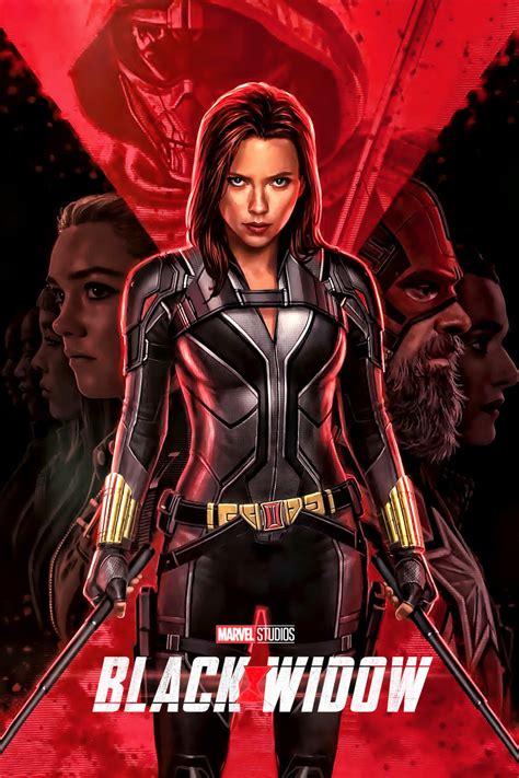 Black Widow DVD Release Date | Redbox, Netflix, iTunes, Amazon