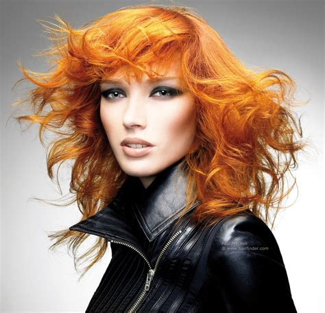 Hair Color by 30 Gorgeous Copper Hair Color Ideas