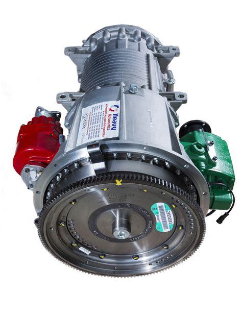 drive allison transmissions diesel news