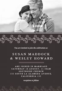 Invitation For Farewell Party Wedding Couple Pic Wedding Invitation Template Free