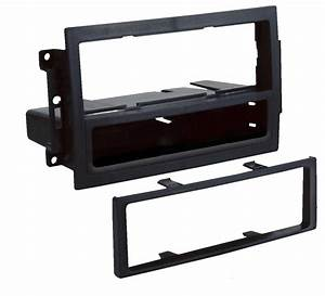 Chrysler 200 2011-2014 Single Din Stereo Harness Radio Install Dash Kit Package