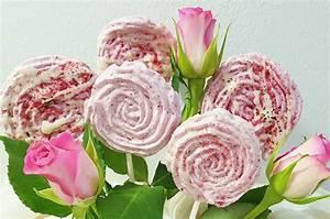 Rosen Ohne Dornen : himbeer baiser rosen ohne zucker birkengold ~ Lizthompson.info Haus und Dekorationen