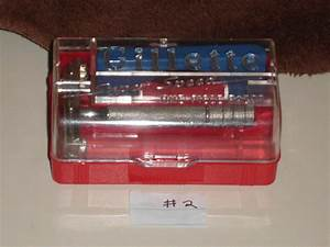Speed Box 2 : 1950 gillette super speed w box and blades 2 ~ Jslefanu.com Haus und Dekorationen