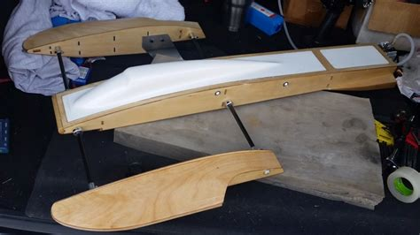 Wood Rc Gas Boat Kits by Outrigger Hydro Kits Wood Rc Race Boat Kits