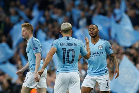 Manchester City Predicted Line Up vs West Brom: Starting 11!