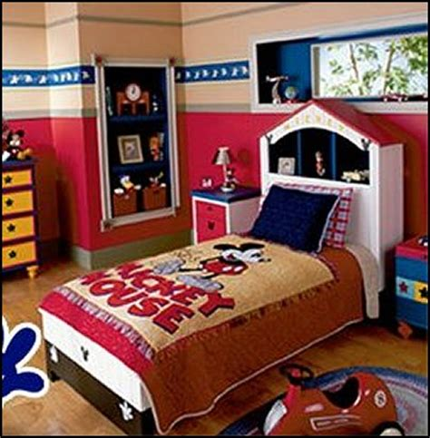 And Friends Bedroom Decor by Decorating Theme Bedrooms Maries Manor Mickey Mouse
