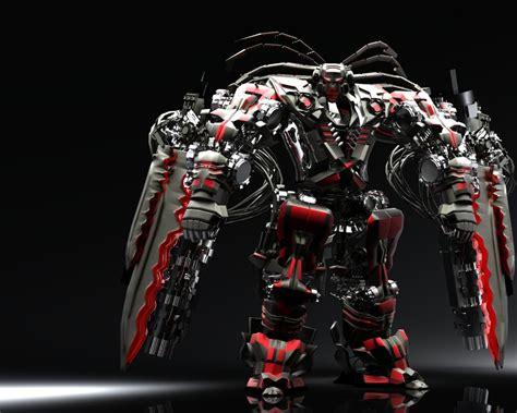 robot  gigante  fondos de pantalla