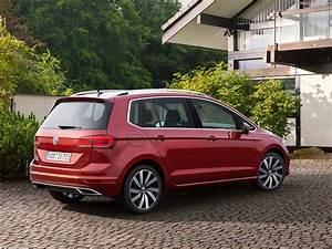 Volkswagen Golf 2018 : volkswagen golf sportsvan 2018 steemit ~ Melissatoandfro.com Idées de Décoration