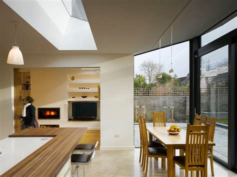 kitchens extensions designs house extension remodel dartry dublin 6 modern 3559