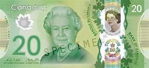 Commemorative Notes - Bank of Canada
