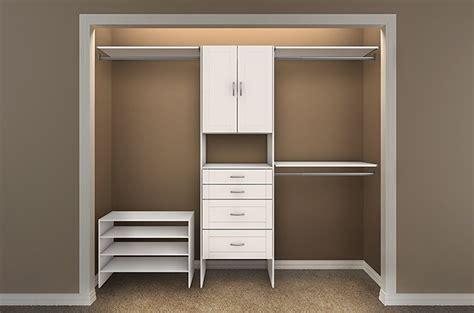 Modern Closetmaid Planner
