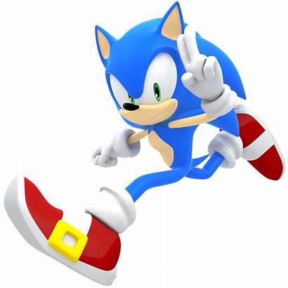 Sonic Modern Deviantart Super Saiyan 3d Hedgehog