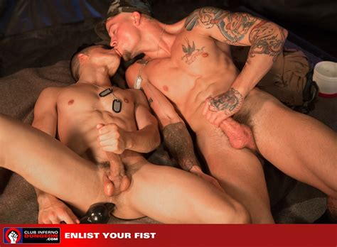 Armond Rizzo And Sean Duran Anal Beads Naked Men Pics