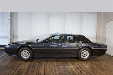 1985 Aston Martin Lagonda For Sale #1902264