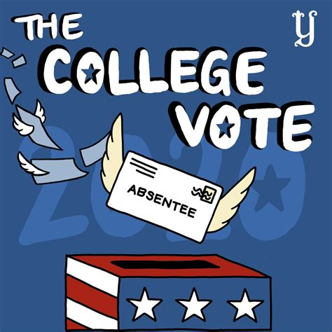 Learn about the presidential election process, including the electoral college, caucuses and primaries, and the national conventions. Election 2020 Special Issue: The College Vote - Yale Daily News