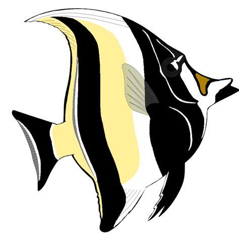tropical fish clipart clipartioncom