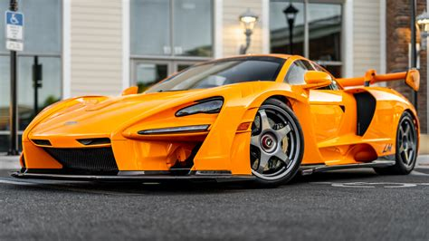 Liqui moly always offers practical tips, services and products that make your life easier. McLaren Senna LM | McLaren Senna LM 1 of 5 for North ...