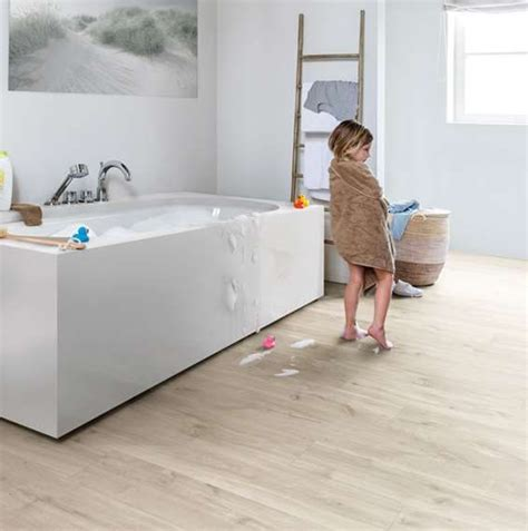 Quickstep Bathroom Flooring by Quickstep Livyn Balance Oak Beige In 2019 Home
