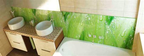 Deine Neue Küchenrückwand  Deine Duschrückwand Nach Maß