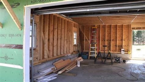 garage addition cost is building a garage addition a smart investment home