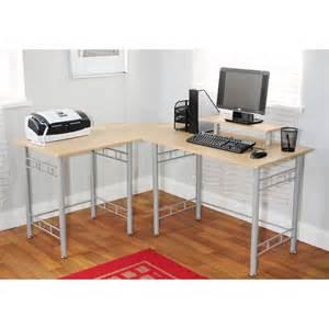 cool computer desk l shaped on techni mobili l shaped
