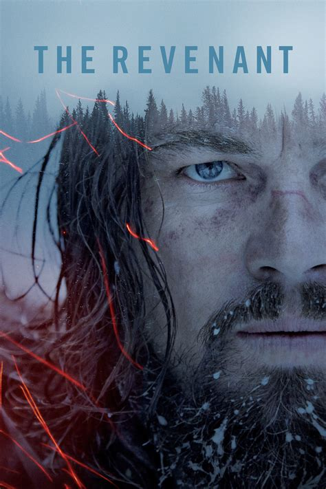(general american, received pronunciation) ipa(key): The Revenant | Imperial Cinema