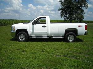 Purchase Used 2004 Chevy 2500 Hd In Elyria  Ohio  United