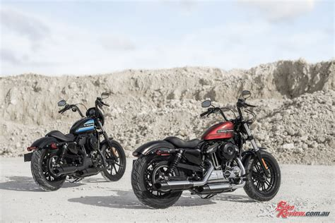 Modification Harley Davidson Iron 1200 by New Model 2018 Harley Davidson Iron 1200 Bike Review