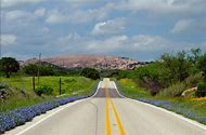 Texas Hill Country Scenic Roads