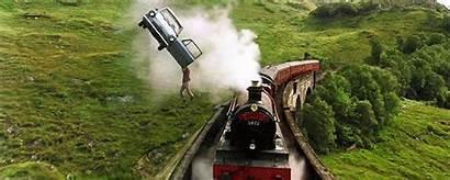 Potter Harry Ka Train Extreme Fan Shaadi