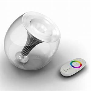 Lampe Philips Living Colors : 3ds philips living colors led light ~ Dailycaller-alerts.com Idées de Décoration