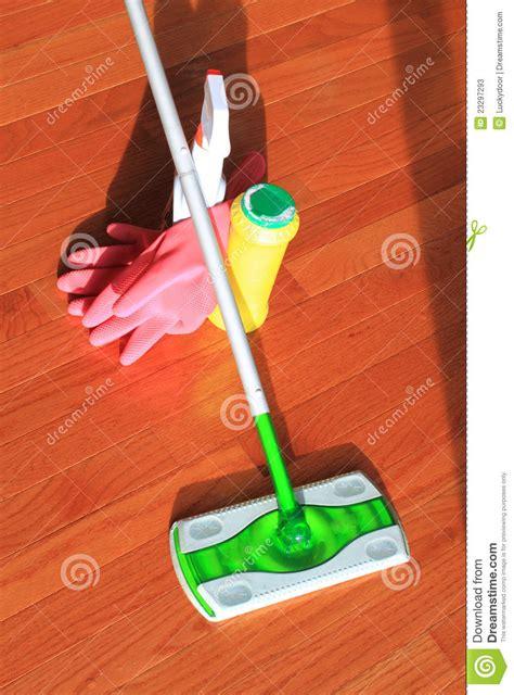 nettoyage de chambre outils de nettoyage de chambre photos stock image 23297293