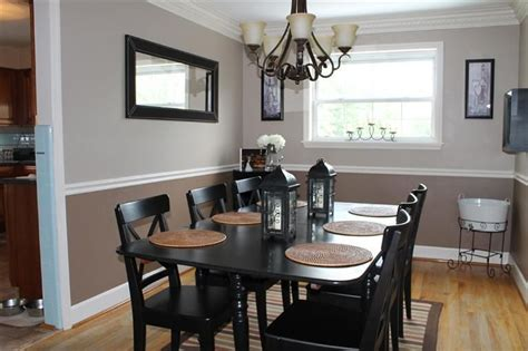 tone walls   dining room   home wall